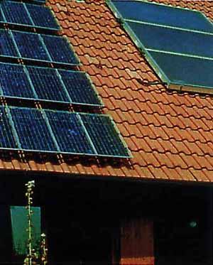Unterschied solarzelle und photovoltaik