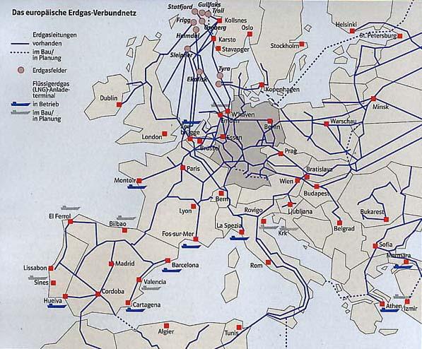 staatsvermögen von deutschland